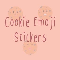 Cookie Emote Stickers