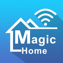 Magic Home(for old device)