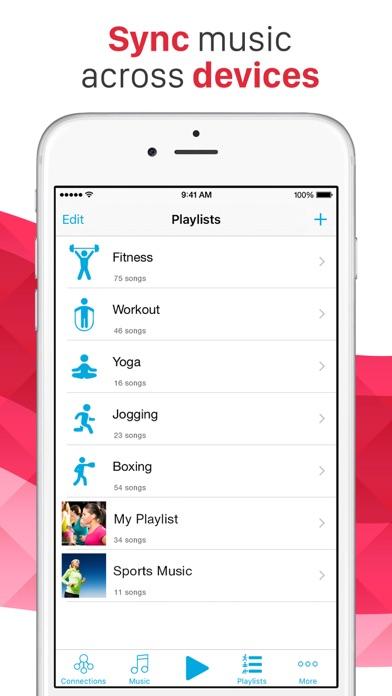 تحميل Music Pocket - Listen Offline للكمبيوتر