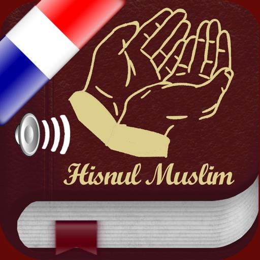 Hisnul Muslim Pro : Français