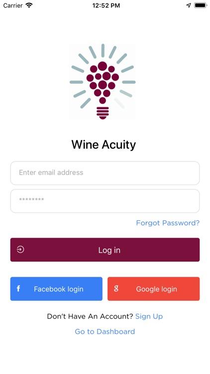 Wine Acuity screenshot-8