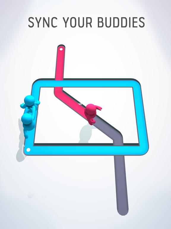 Track Paint 3D screenshot 6