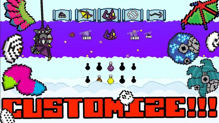 Grapple Hero screenshot-4