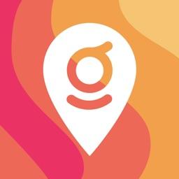 GOAZ: travel social network