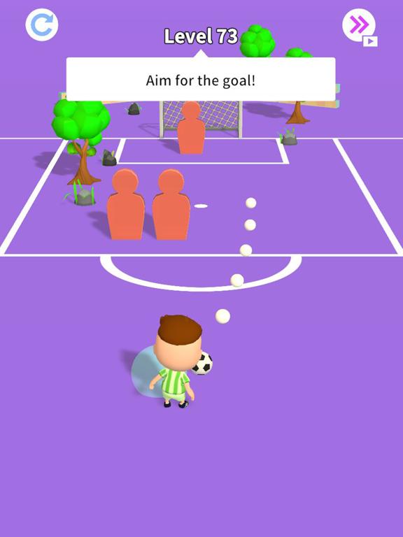 Sports Games 3D screenshot 14