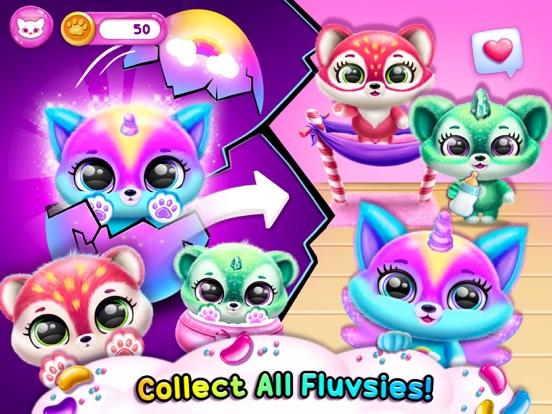 Fluvsies - A Fluff to Luv screenshot 12