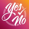 Yes No Game: Situation puzzle