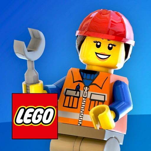 LEGO® Tower app for iphone