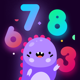 NumberZilla: Головоломка цифры