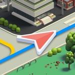 Karta GPS - Offline navigatie