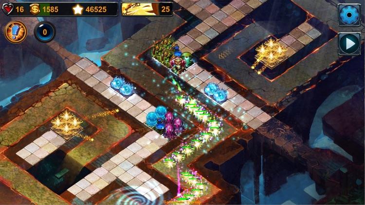 Element TD screenshot-3