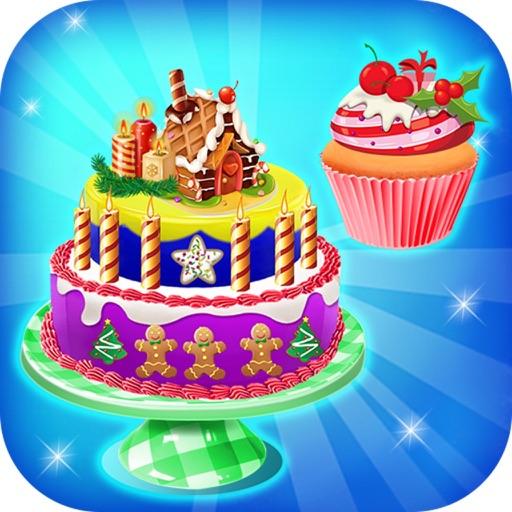Cupcake Maker!
