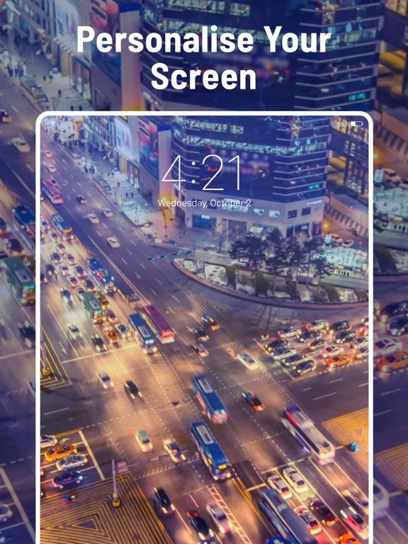 Fancy Wallpapers & Backgrounds-ipad-3