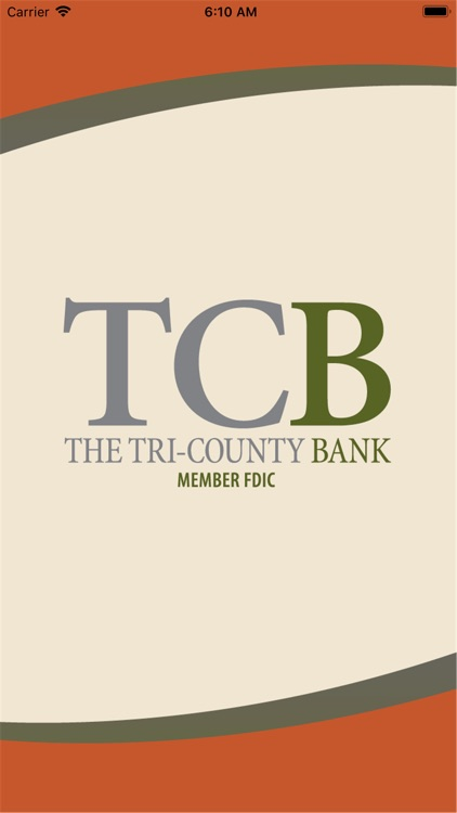 The Tri-County Bank Mobile
