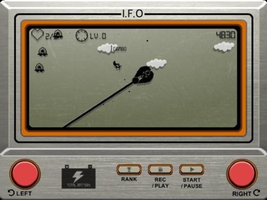 I.F.O! screenshot 9