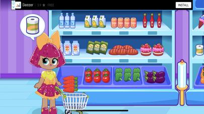 LOL Cute Doll in Supermarket screenshot 1
