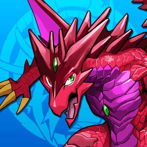 Puzzle & Dragons (English) iOS Hack Android Mod