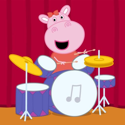 Peggy Hippo - Little Musician