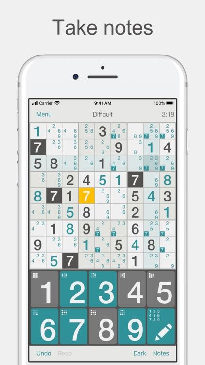 Sudoku ″