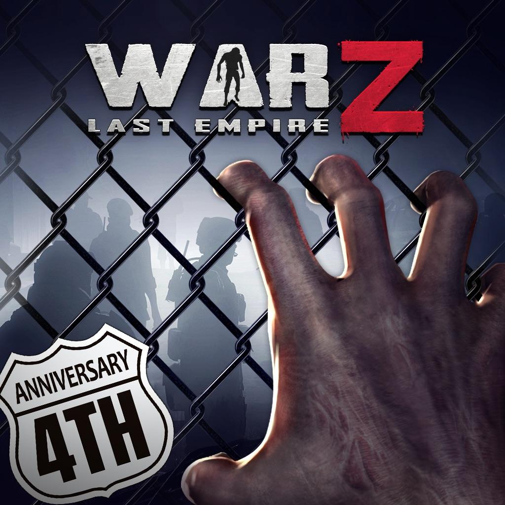 Last Empire – War Z: Strategy