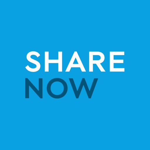 SHARE NOW car2go and DriveNow