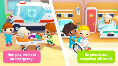 Central Hospital Stories screenshot four