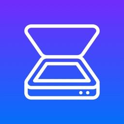 iPrint&Scan Scanner & AirPrint