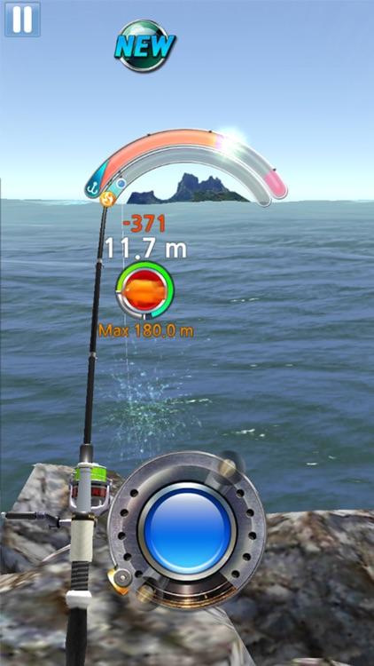 钓鱼达人2020 screenshot-3