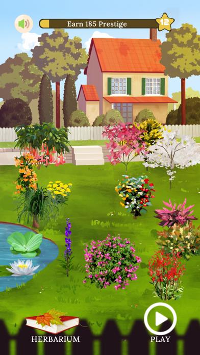 Plantopia - Merge Garden screenshot 3