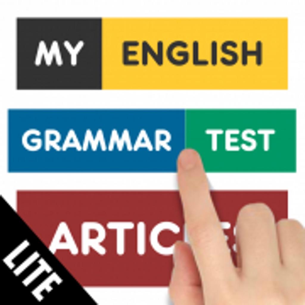 Articles - Grammar Test LITE hack
