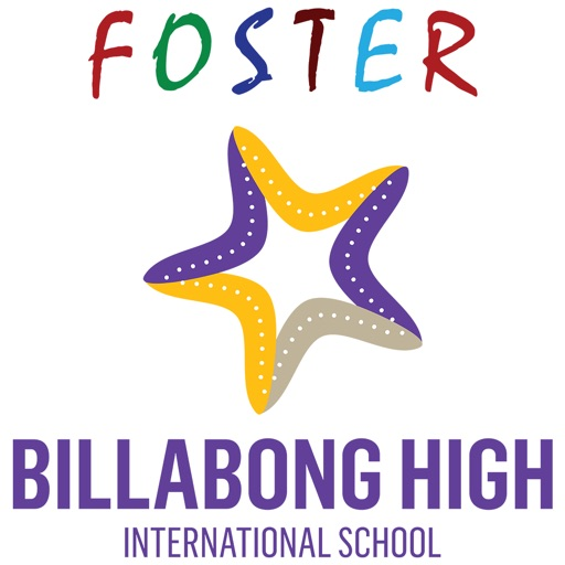 Foster Billabong Parent Portal