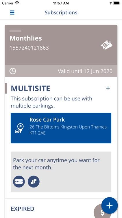 ParkingKingston screenshot-3