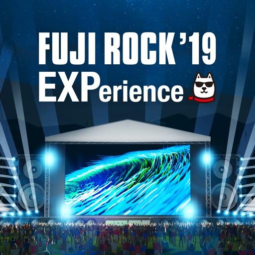 FUJI ROCK'19 EXPerience