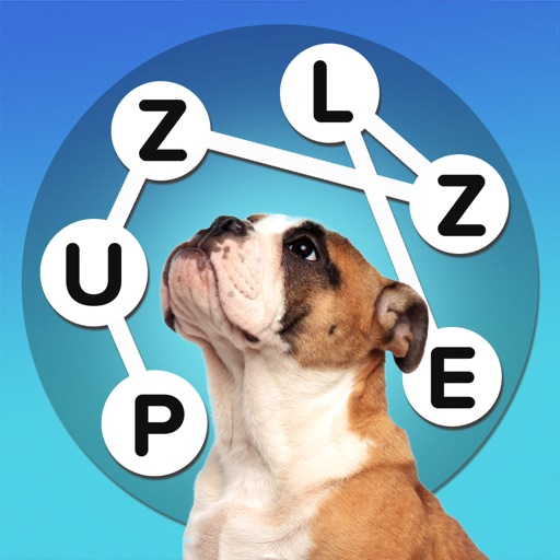 Puzzlescapes: Word Puzzle Game icon