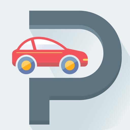 Parking.com - Find Parking Now