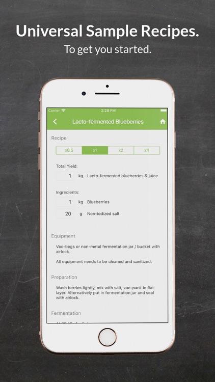 Tastelab: Cooking Knowledge screenshot-4