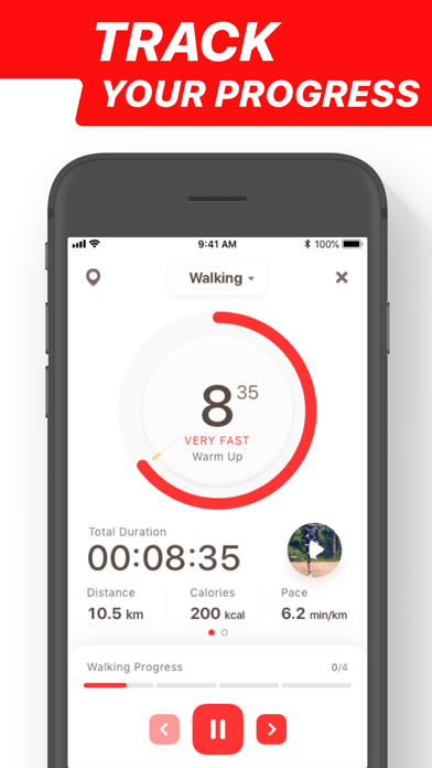 WalkFit: Walking & Weight Loss wiki review and how to guide