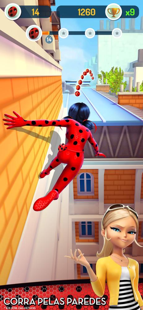Miraculous Ladybug Gato Noir Revenue Download Estimates