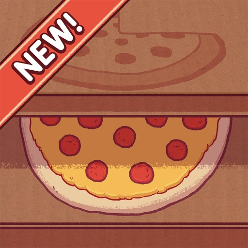 Good Pizza, Great Pizza free software for iPhone and iPad