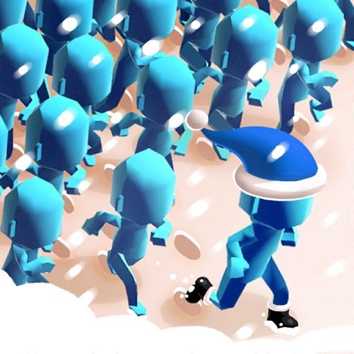 Crowd City - Fun Run