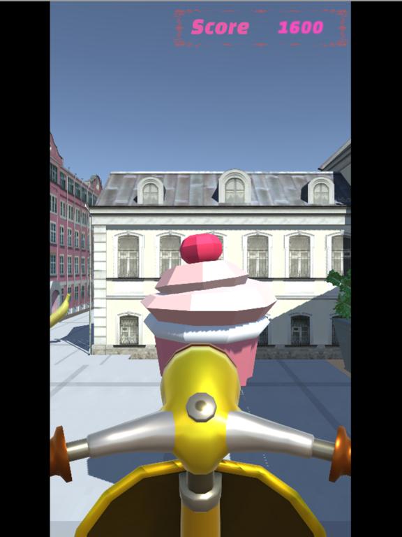 Touring Game screenshot 7