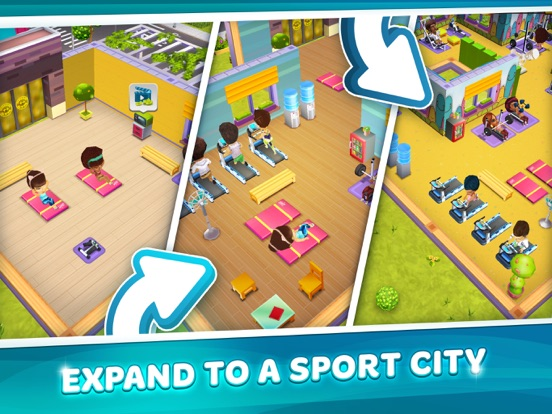 My Gym: Fitness Studio Manager screenshot #1