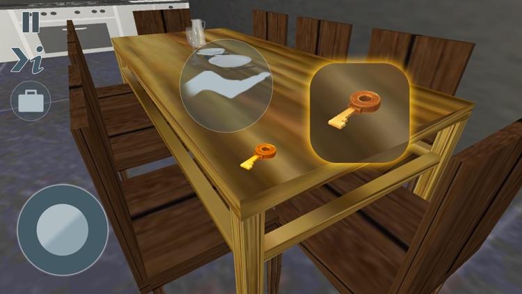 Enigma Escape Room Story Game screenshot-4