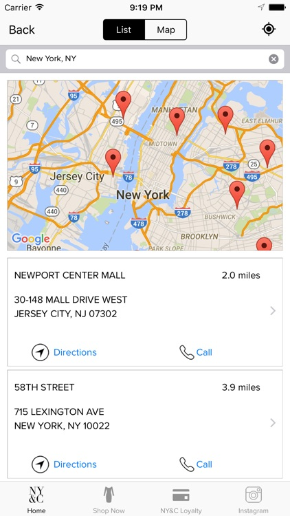 New York & Company Mobile screenshot-3