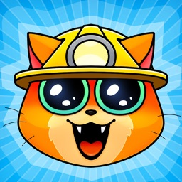 Dig it - idle mining tycoon