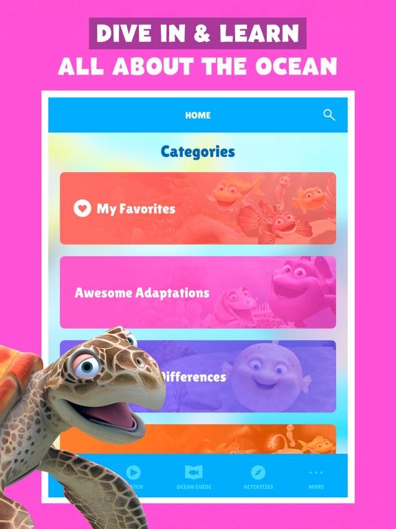 Splash and Bubbles for Parents screenshot 8