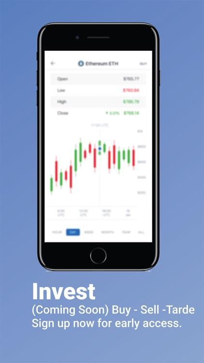 Coins Live: Crypto Market Cap screenshot-5