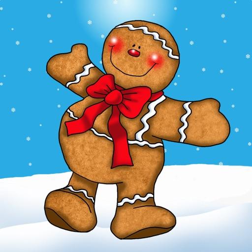Gingerbread & Christmas Cookie