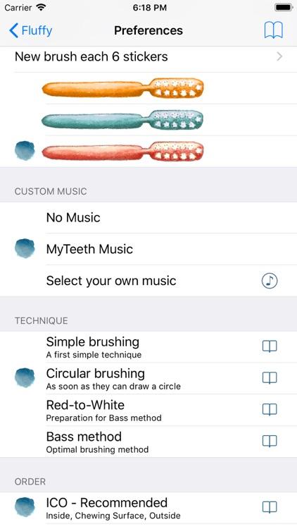 MyTeeth screenshot-4