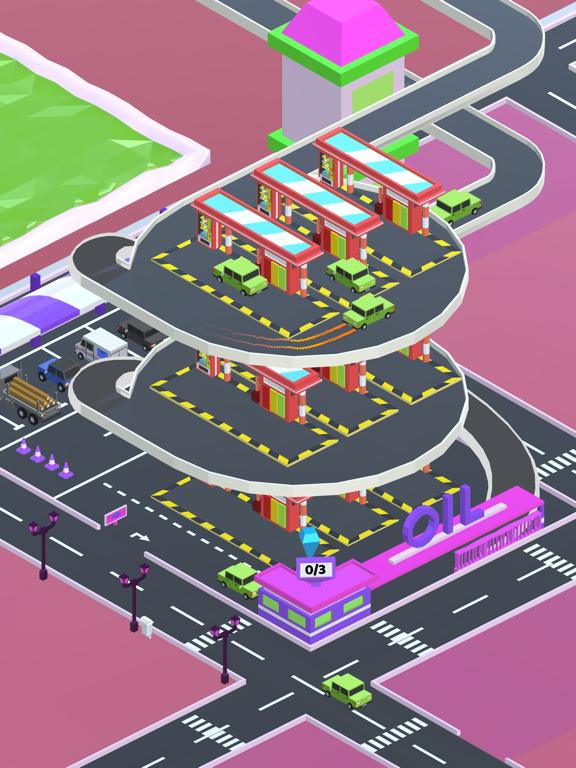 Idle Car Tycoon screenshot 7